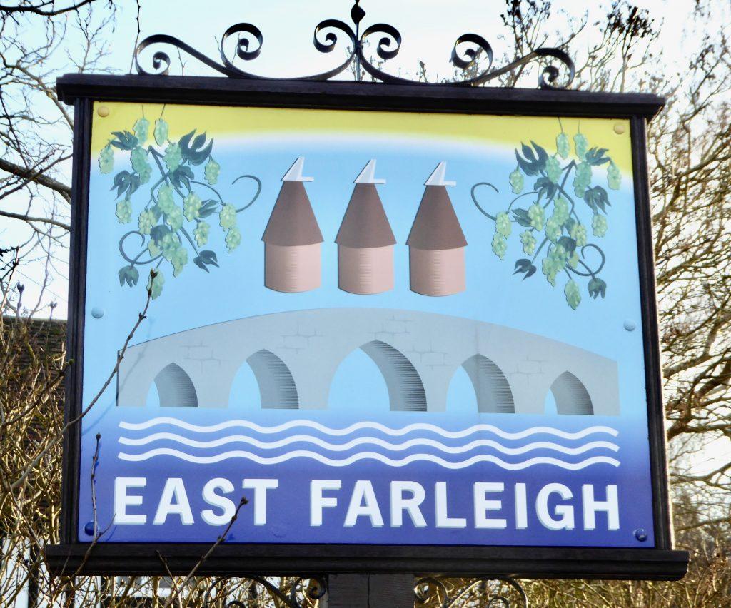 East Farleigh